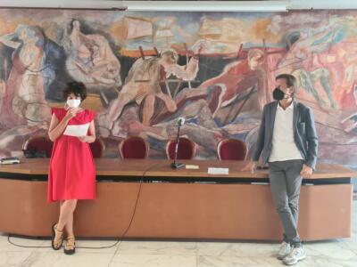 """Al via la terza edizione di """"Marmo all'Opera!"""", il melodramma nei luoghi del marmo"""
