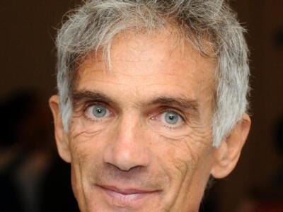 Manolo, invenzione dell'arrampicata moderna all'ippodromo Caprilli giovedì 29