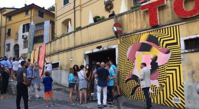 """""""Torano Notte e Giorno"""", debutta la residenza artistica grazie al contributo di Fondazione Marmo"""