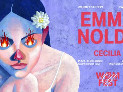 WØM FEST OFF – Il 22 agosto arriva a Capannori lo spin-off del festival musicale