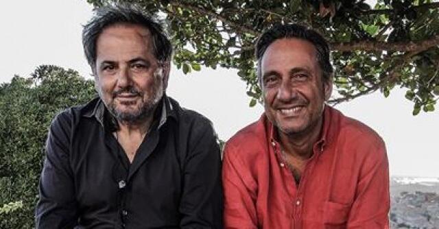 Al Torrione la scienza incontra il jazz: Marco Tozzi e Enzo Favata in 'Mediterraneo'