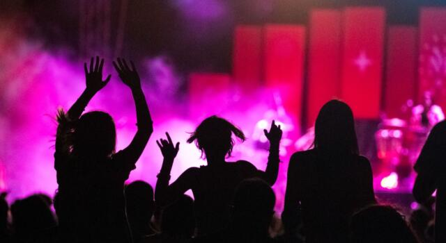 Arezzo Music Fest 2021  Negrita, Calibro 35 sul palco aretino