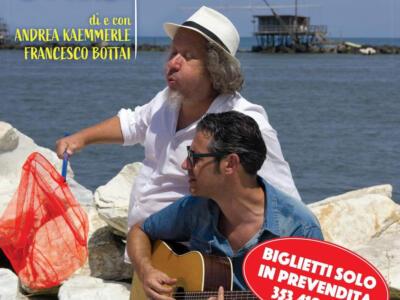 "Arena Pacini: Kaemmerle – Bottai, ""urge""come dal nichilismo cosmico passammo alla Torta Sacher"