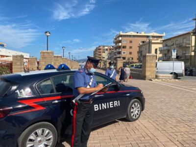 Rapina in farmacia, arrestati dai Carabinieri dopo nove mesi di indagini