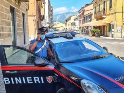 Truffa dello specchietto, 19enne beccato a Carrara