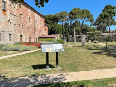 """Sabato 21 agosto il Bucinella Festival ospita """"Emozioni in danza"""", appuntamento al Giardino dell'archeologia"""