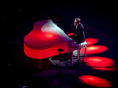 Carta bianca a Marco Masini a Mont'Alfonso sotto le stelle con un concerto dedicato ai suoi grandi successi