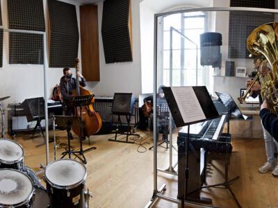 """Siena Jazz apre le sue porte alla dodicesima edizione del seminario """"Kind of Blue"""""""