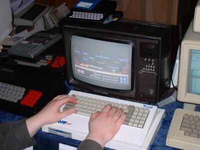 Il 18 e 19 settembre arrivano a Grosseto i computer vintage