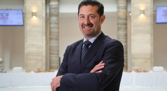 Confcommercio Toscana, Aldo Cursano eletto presidente