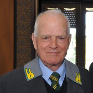 Lutto nella Guardia di Finanza, è deceduto il brigadiere Mario Sborchia, deportato nel 43 nei lager nazisti