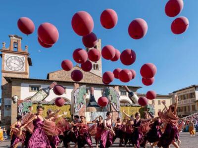 95ª Festa dell'Uva:  un ricco programma di eventi a Impruneta