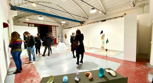 Arte contemporanea: al via la dodicesima edizione del Premio Combat