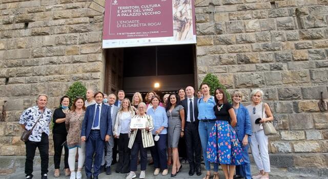 Donne del vino e Comune di Firenze per il G20 dell'Agricoltura