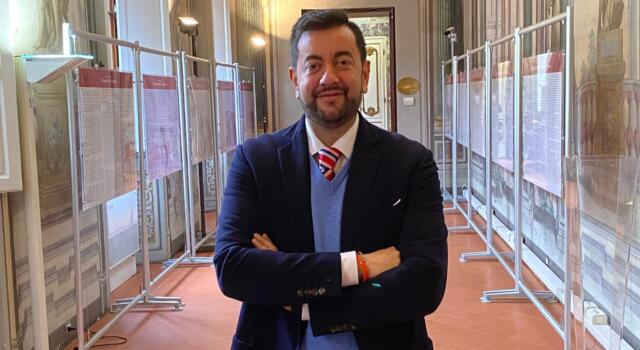 """Covid, Torselli (Fdi): """"La stretta di Giani è solo un'arma di distrazione per nascondere gli scandali toscani"""""""