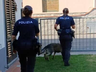 Arrestato spacciatore 35enne, operava in zona Lucca e Capannori