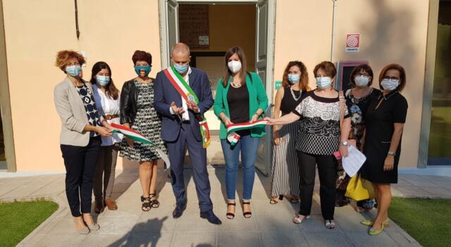 Calci investe sull'efficientamento energetico per migliorare la scuola primaria Vittorio Veneto
