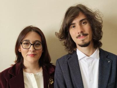 Arianna Martini e Dario Picchioni sono i nuovi assessori di Figline e Incisa Valdarno