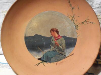 """Collezione privata in mostra Al Museo civico """"G.Fattori"""", pittori toscani dell'800"""