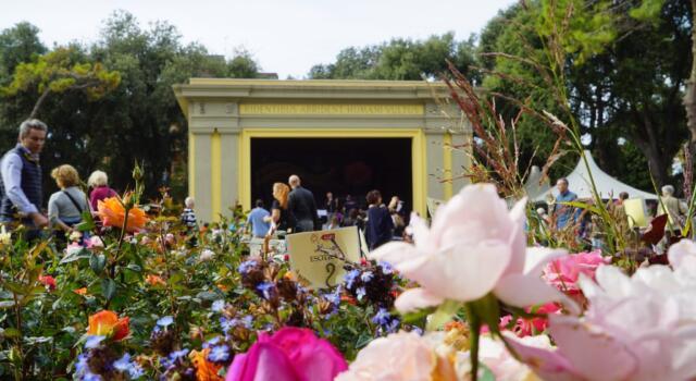 Harborea, grande successo: nel week end oltre 7 mila visitatori al parco di Villa Mimbelli