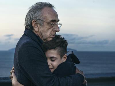 Cinema: premio alla carriera a Silvio Orlando al Lucca Film Festival