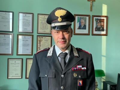 Carabinieri Massa: Il capitano Alessandro Manneschi è il nuovo comandante