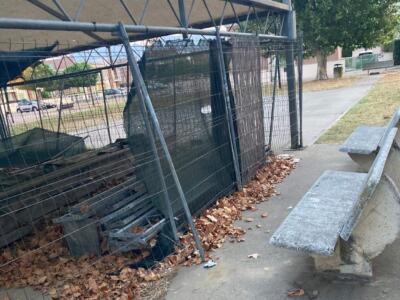 Cascina, Degrado e insicurezza stradale a San Lorenzo a Pagnatico