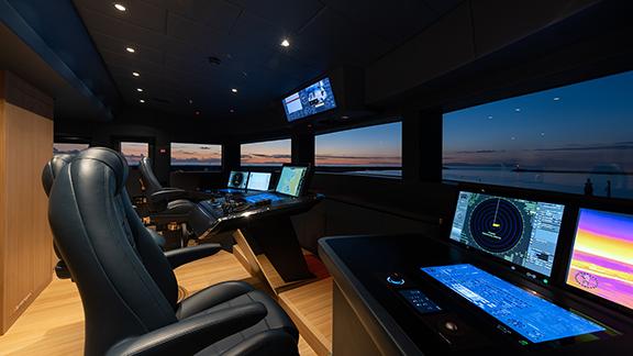 Università: per la sicurezza in mare scendono in campo per la prima volta droni e realtà virtuale