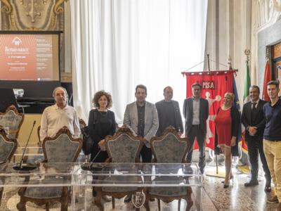 Architettura, a Pisa la IV edizione della Biennale dall'8 al 17 ottobre 2021
