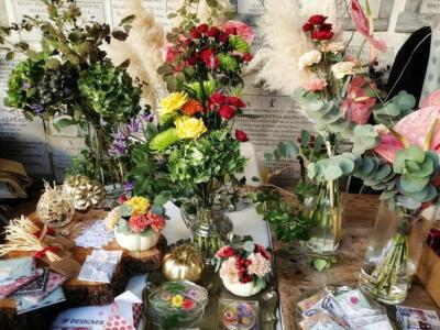 Floralia: Mostra Mercato di Beneficenza, Piante, Fiori, Artigianato e Attività Culturali