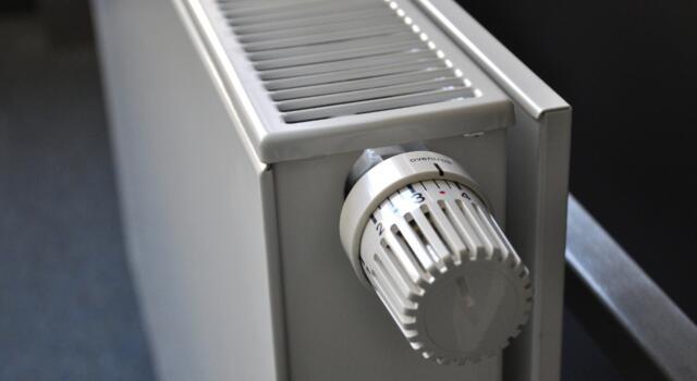 Temperatura in calo: ok all'accensione dei riscaldamenti a Figline e Incisa