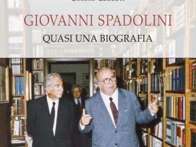 l'Archivio Giovanni Spadolini partecipa alla Prima Edizione di ARCHIVI.DOC
