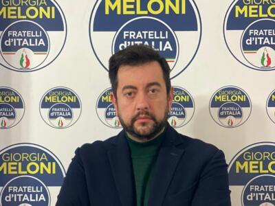 """Inchiesta Keu, Torselli: """"Basta omertà, la sinistra deve parlare, noi continueremo a denunciare"""""""