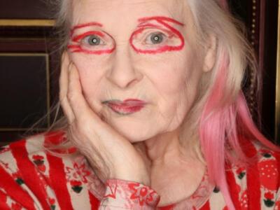 XIII FLORENCE BIENNALE È il giorno di Vivienne Westwood